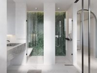 emerald-green-marble-in-modern-bathroom-design