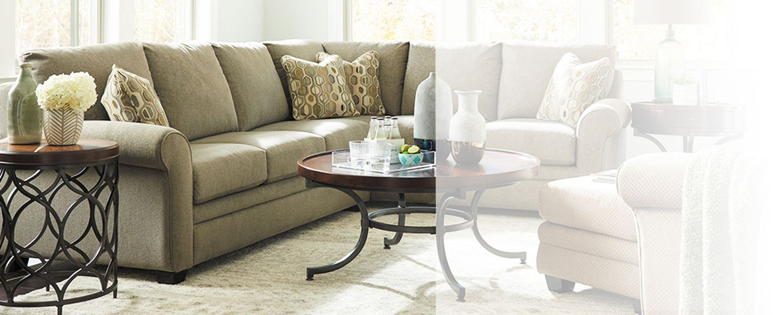 Family Furniture & Couches | La-Z-Boy with regard to Family Room Furniture