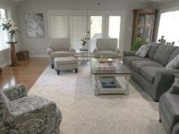 Family Room Makeover · Jordan Bedding & Furniture Gallery intended for Family Room Furniture
