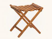 folding-wood-vanity-stool-solid-teak-for-bathroom-bedroom-closet