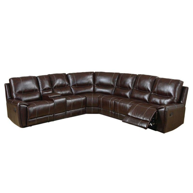 Leather Sectional Sofa Ideas That Will