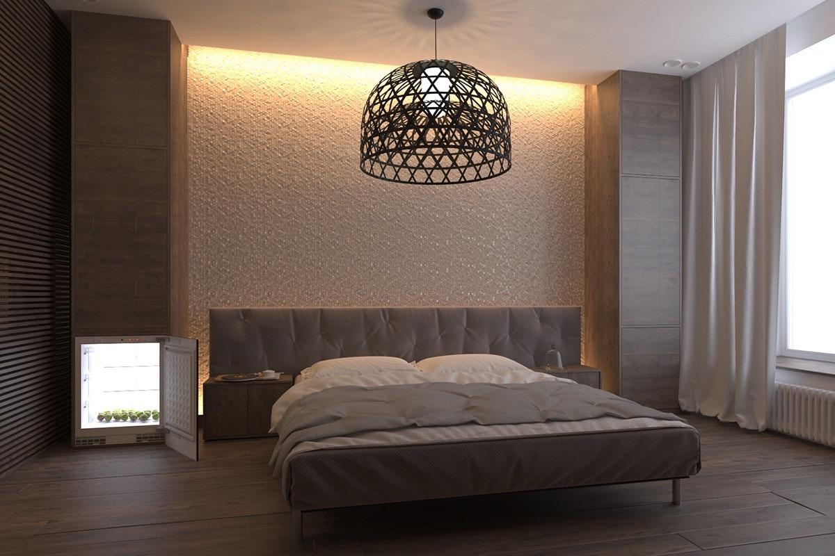 grey-bed