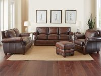 Jamestown 2 Piece Leather Living Room Set for Leather Living Room Sets