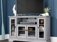 "Josie Tv Stand For Tvs Up To 55"" regarding Furniture Tv Stands"