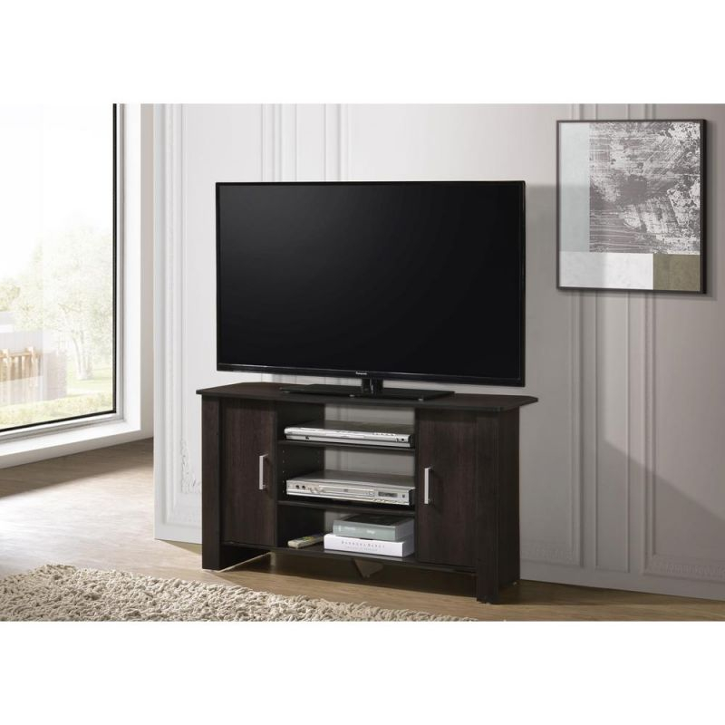 Kent Espresso Tv Stand with regard to Furniture Tv Stands