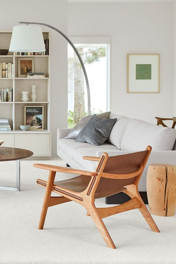 Fresh Modern Living Room Chairs - Awesome Decors