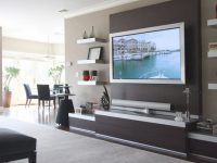 Latest Tv Stand Ideas Awesome Tv Flat Screen Nicole Frehsee within Modern Tv Stand Ideas For Living Room Ideas 2019