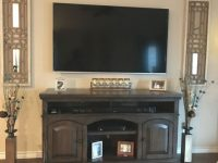 Living Room Ideas: Amazing Diy Tv Stand Ideas You Can Build Right throughout Elegant Modern Tv Stand Ideas For Living Room Ideas 2019
