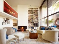 Living Room Layouts And Ideas | Hgtv with Fresh Family Room Furniture
