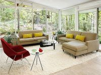 Living Room Midcentury Modern Living Rooms Mid Century with Fresh Modern Living Room Chairs