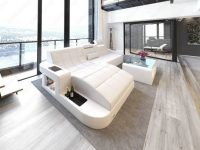 Luxury Sectional Sofa Jacksonville L Shape Led intended for Best of Leather Sectional Modern