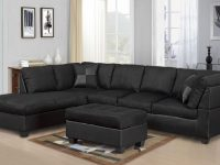 Master Furniture Sectional Sofa Modern Fabric Microfiber Faux inside Best of Leather Sectional Sofa