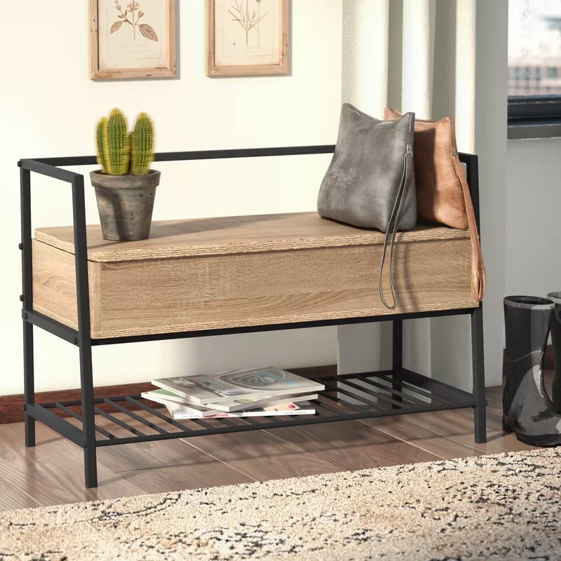 modern-farmhouse-style-bench-with-storage-wood-and-matte-black