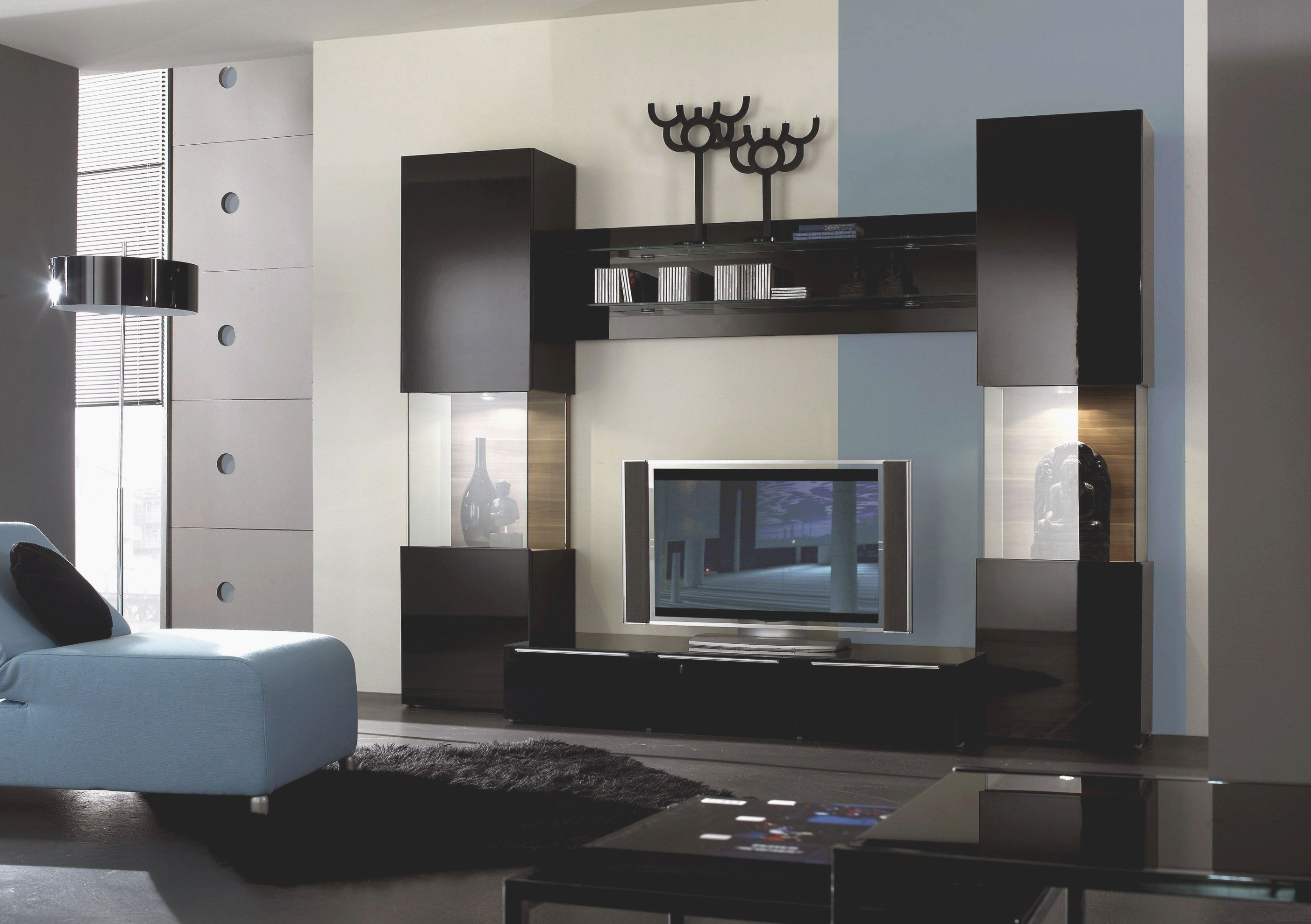 Modern Living Room Tv Wall Best Latest Tv Unit Design Ajjtimes – The with regard to Lovely Modern Living Room Tv Wall