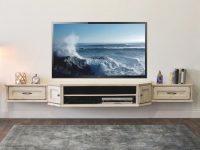 Modern Tv Stand Design Ideas 2019 | Bestmedia Tv in Elegant Modern Tv Stand Ideas For Living Room Ideas 2019