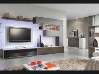 Modern Tv Wall Unit Design Tour 2018 Diy Small Living Room Installation Interior Mount Ideas Build with regard to Modern Living Room Tv Wall