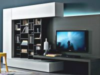 Modern Tv Wall Units – Wall Decoration With Tv | Modern Living Room in Lovely Modern Living Room Tv Wall