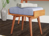 modern-vanity-stool-with-elm-wood-base-and-soft-blue-cushion