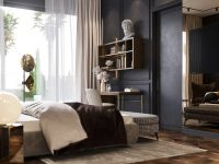 neoclassical-bedroom