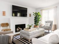 Family Room Furniture Ideas