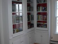 Pinaz Az On Living Room In 2019 | Bookcase With Glass Doors throughout Living Room Storage Cabinet With Doors
