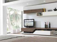 Pinkrasimir Gechev On Dream House In 2019 | Tv Unit Design, Wall regarding Modern Tv Stand Ideas For Living Room Ideas 2019