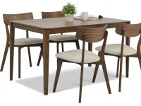 Royce Dining Table Set B (1+4) for Dining Table Set