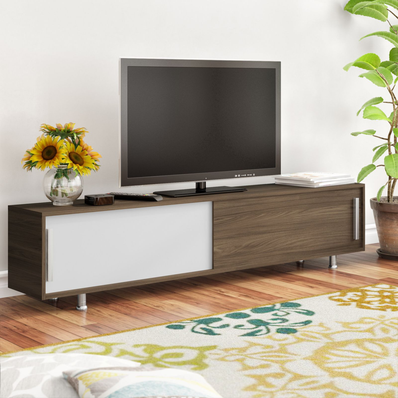 "Sandefur Tv Stand For Tvs Up To 70"" in New Furniture Tv Stands"