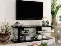Tekna Modern Tv Stand With Ledfoa inside New Furniture Tv Stands