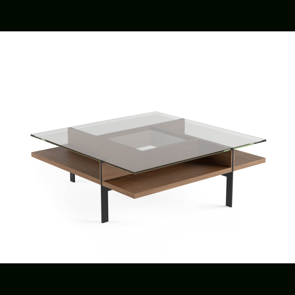 Terrace 1150 Coffee Table | Skandinavia Contemporary Interiors with regard to Square Coffee Table With Storage