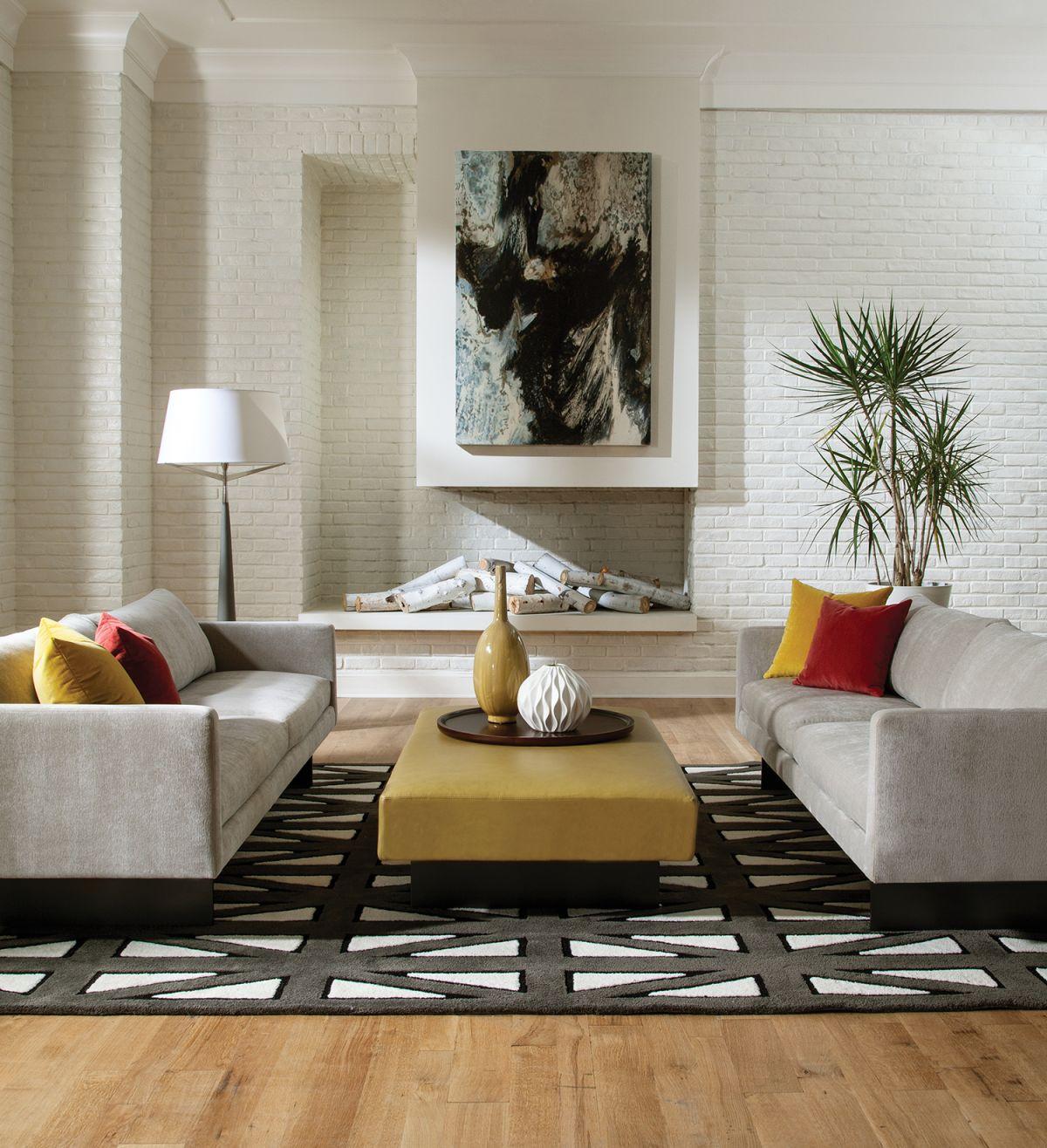 Thayer Coggin Custom Modern Furniture Since 1953 Regarding
