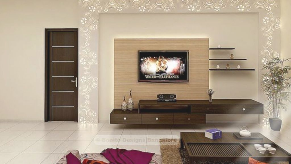 Top 45 Modern Tv Cabinet Design