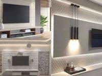 Top Modern Tv Cabinet Designs Ideas 2019 regarding Modern Tv Stand Ideas For Living Room Ideas 2019