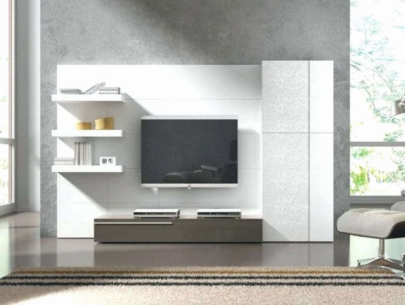 25 Best Modern Tv Stand Ideas For Living Room Ideas 2019 ...