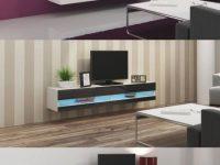 Tv Stands : Tv Cabinet Design Award A Modern 2019 Images Below inside Modern Tv Stand Ideas For Living Room Ideas 2019