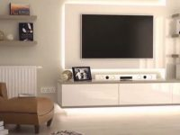 Tv Unit Design For Bedroom intended for Elegant Modern Tv Stand Ideas For Living Room Ideas 2019