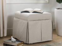 vanity-stool-for-sale-beige-upholstery-storage-under-seat