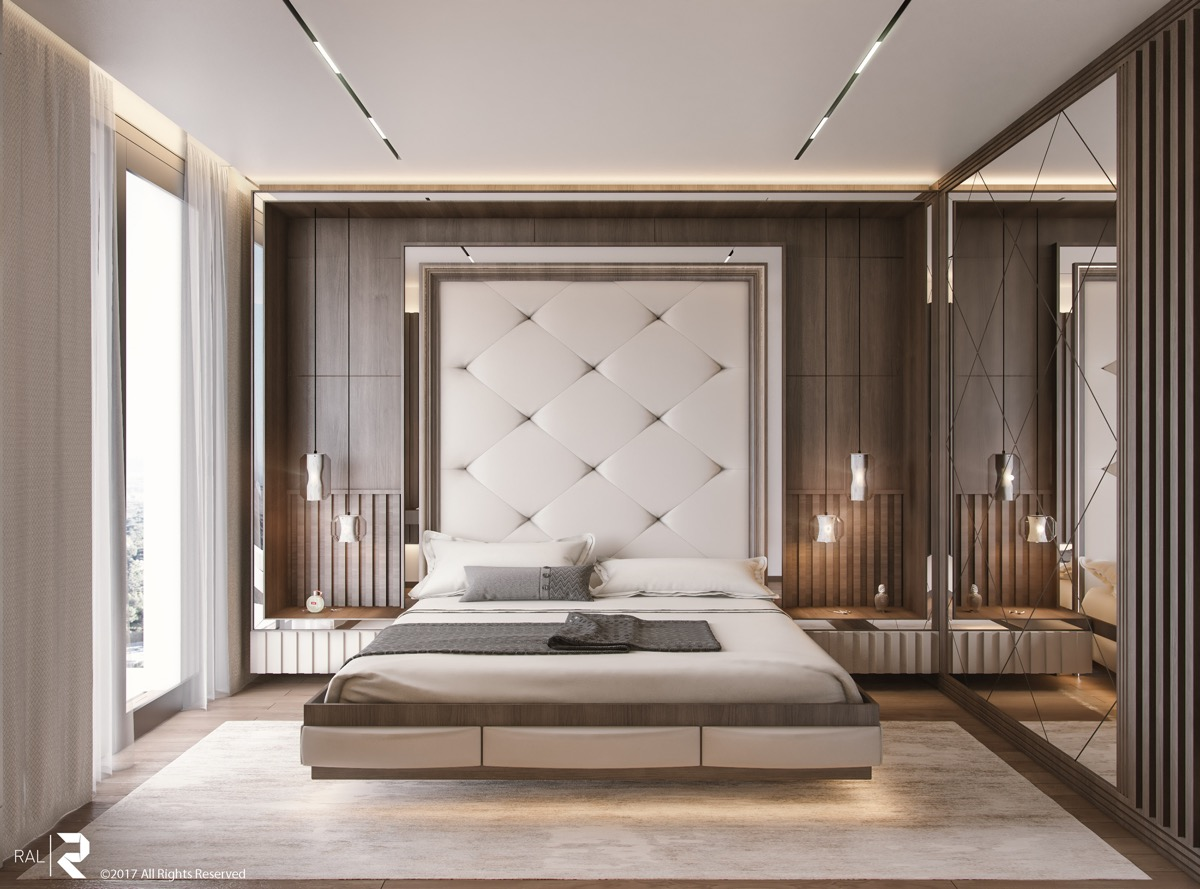wall-texture-ideas-for-transitional-style-bedrooms