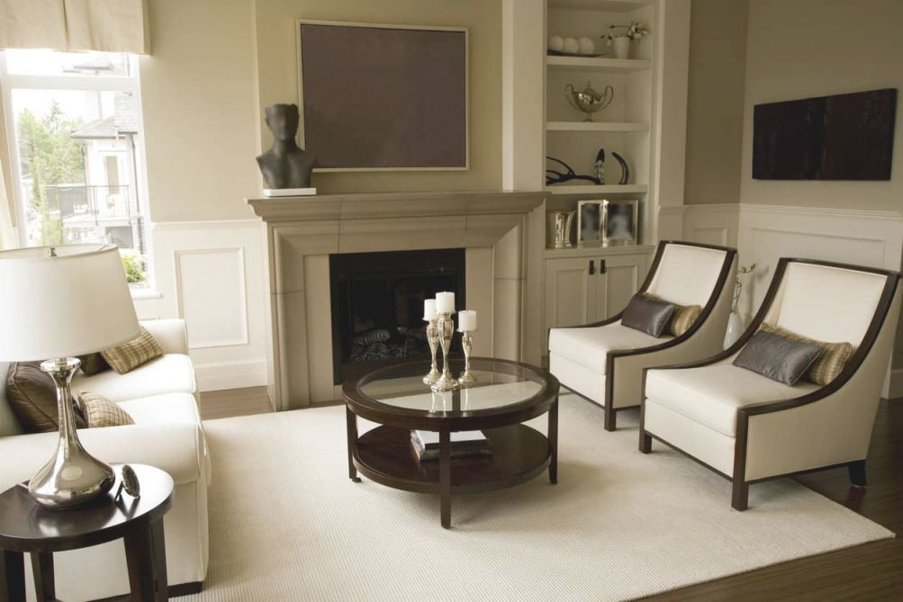 Formal Living Room Design Ideas Photos