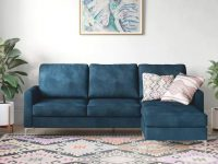 11 Apartment-Sized Sofas For Every Style | Hgtv within Leather Living Room Furniture Sets Sale