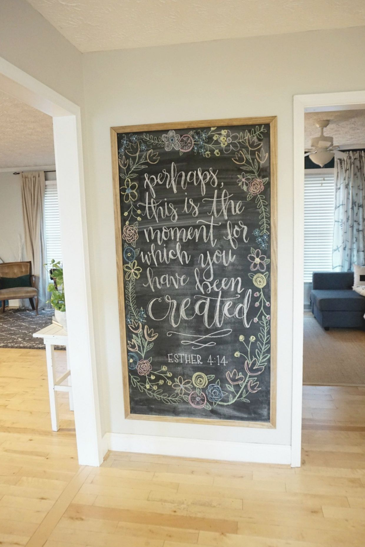 12 Affordable Ideas For Large Wall Decor Chalkboard Regarding Large Wall Decor Ideas For Living Room Awesome Decors