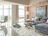 12 Living Room Ideas For A Grey Sectional | Hgtv's with regard to Dark Gray Couch Living Room Ideas