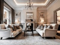 15 Traditional Living Rooms For Inspiration pertaining to New Traditional Living Room Furniture