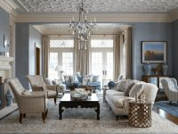 15 Traditional Living Rooms For Inspiration with regard to Traditional Living Room Furniture