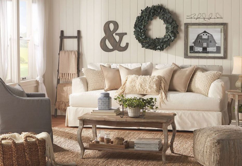 21 Best Rustic Living Room Furniture Ideas And Designs For 2019 with regard to Inspirational Rustic Living Room Furniture