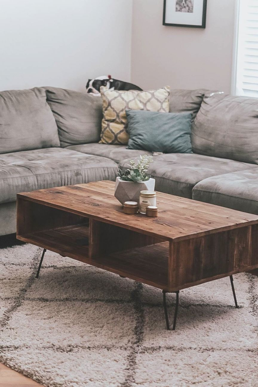 21 Best Rustic Living Room Furniture Ideas And Designs For 2019 within Rustic Living Room Furniture