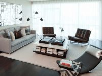 21 Modern Living Room Design Ideas intended for Modern Living Room Furniture