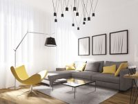 21 Modern Living Room Design Ideas pertaining to Modern Living Room Furniture
