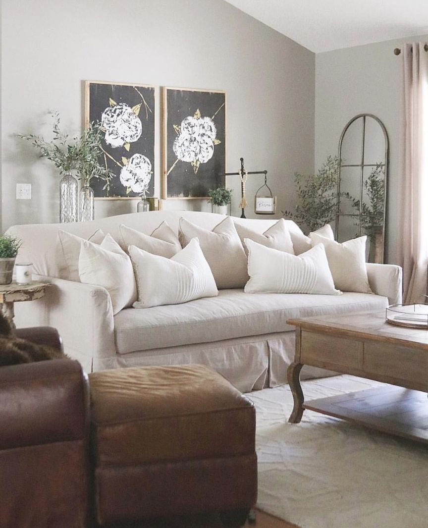 24 Gorgeous French Country Sofas For Your Living Room throughout French Country Living Room Furniture