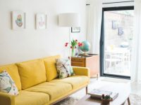 25 Reasons To Consider A Yellow Sofa For Your Living Room with regard to Yellow Living Room Furniture